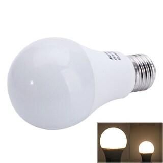 Warm White 60W A19/A60 3000-3500K LED Light Bulbs Kit (Pack of 12)