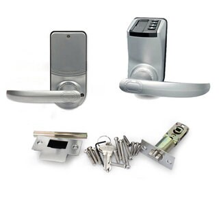 Adel 3398 Silver-colored Fingerprint Lock with Standby Lock|https://ak1.ostkcdn.com/images/products/14781353/P21303145.jpg?_ostk_perf_=percv&impolicy=medium