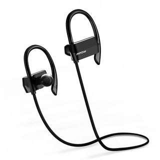 Bluetooth 4.1 Wireless Sport Headphones Sweatproof Running Gym Exercise Headset