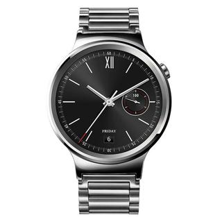 Huawei Watch 4GB Steel Links - Steel/Stainless (Refurbished)