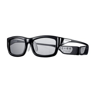 Samsung 3D TV Rechargeable Glasses - 2 Pack