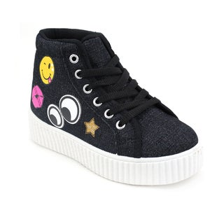OMGirl Penny Sneakers (Option: 5)