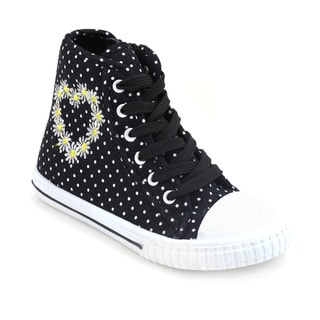 OMGirl Dotti High-top Sneakers