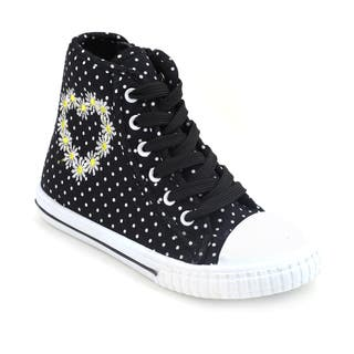 OMGirl Dotti High-top Sneakers|https://ak1.ostkcdn.com/images/products/14781909/P21303504.jpg?impolicy=medium