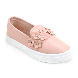 OMGirl Lela Floral Sneakers