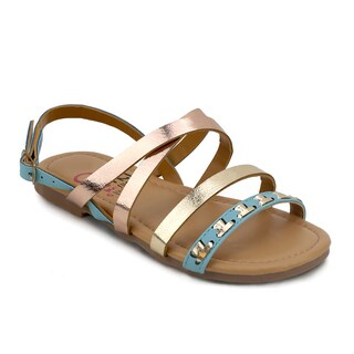 OMGirl Haylen Sandals (More options available)