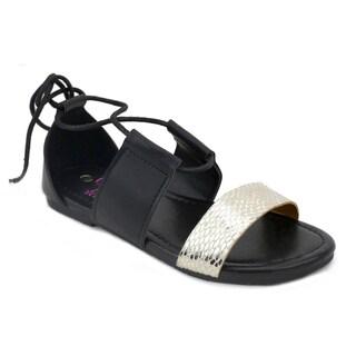 OMGirl Tilly Sandals