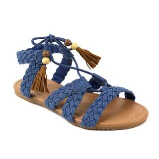 OMGirl Anessa Sandals