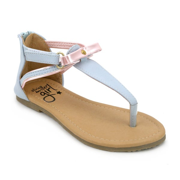 4a5d7e9f4 OMGirl Layla Sandals - Free Shipping On Orders Over  45 - Overstock.com -  21303524