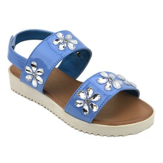 OM Girls' Harmony Sandals