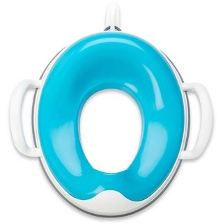 Prince Lionheart Berry Blue Weepod Toilet Trainer