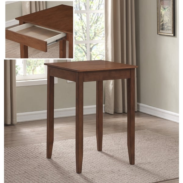 Lucca 42 Inch High Pub Table By Greyson Living