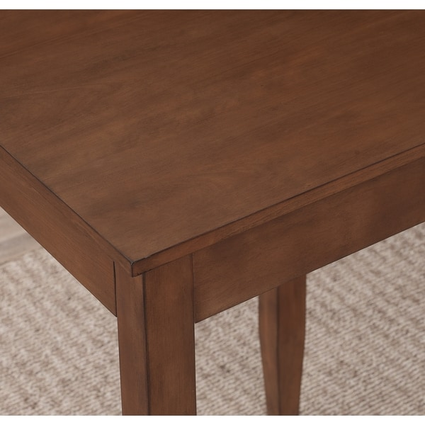 Lucca 42 Inch High Pub Table By Greyson Living   Free Shipping Today    Overstock.com   21304641