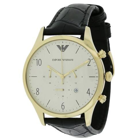 Emporio Armani Classic Men's Watch AR1892