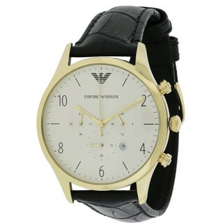Emporio Armani Classic Men's Watch AR1892