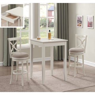 Casoria 3PC Pub Table Set by Greyson Living