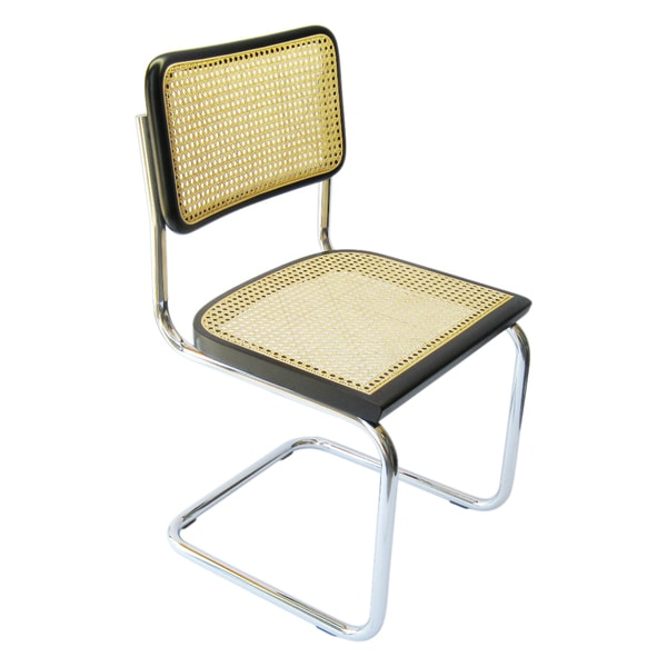Cane Dining Room Chairs: Shop Breuer Chair Company Cesca Cane Dining Chair In