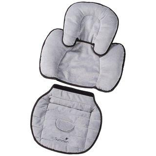Summer Infant 2-in-1 Snuzzler Piddlepad Car Seat/Stroller Pad