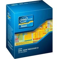 Intel Xeon E3-1225 v6 Quad-core (4 Core) 3.30 GHz Processor - Socket