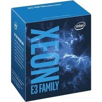 Intel Xeon E3-1240 v6 Quad-core (4 Core) 3.70 GHz Processor - Socket