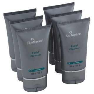 SkinMedica 1-ounce Facial Cleanser (Pack of 6)