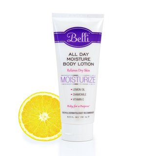 Belli All Day Moisture 6.5-ounce Body Lotion