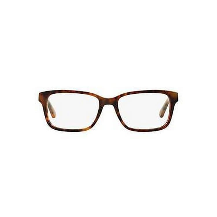 dab6642b657a Shop Polo by Ralph by Ralph Lauren Lauren Men s PH2141 5563 55 Rectangle  Plastic Blue Clear Eyeglasses - Free Shipping Today - Overstock - 14786121