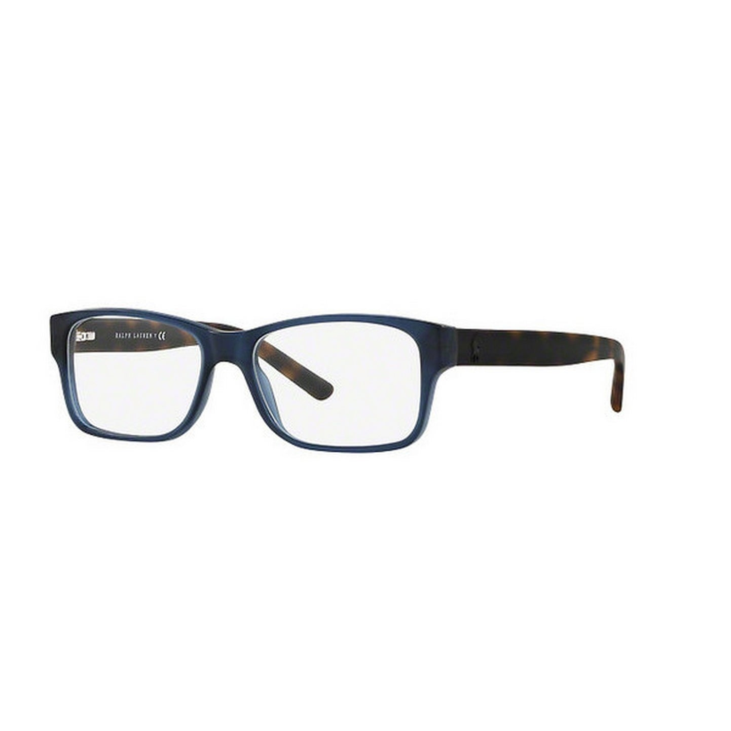 54 Rectangle Clear By Lauren Ph2117 Polo Eyeglasses Men's 5276 Blue Ralph Plastic D29HIYWE