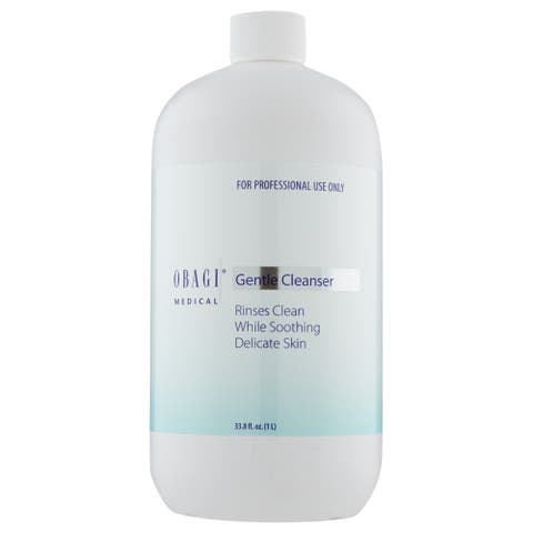 Obagi 33.8-ounce Gentle Cleanser Pro Size