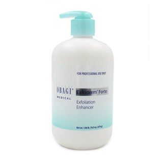 Link to Obagi 16.9-ounce Exfoderm Forte Pro Size Similar Items in Skin Care