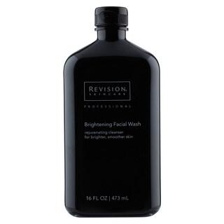 Revision 16-ounce Brightening Facial Wash