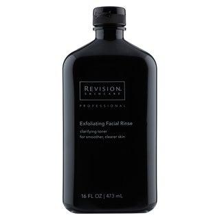 Revision 16-ounce Exfoliating Facial Rinse