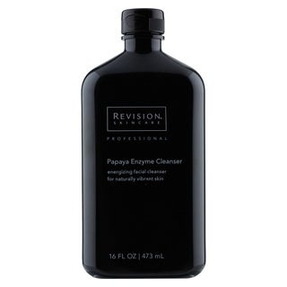 Revision 16-ounce Papaya Enzyme Cleanser