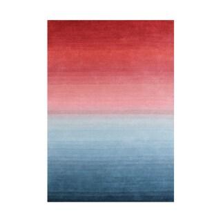 Alliyah New Zealand Wool Rug