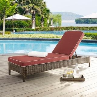 Shop Panama Jack Key Biscayne 3 Piece Chaise Lounge Set