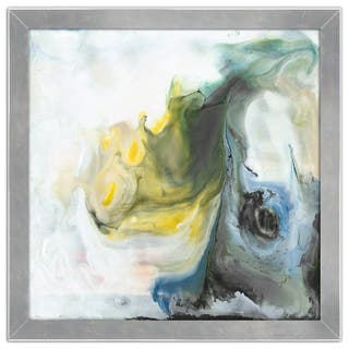 Melissa Van Hise 'Journey to the Unknown II' Wall Art With Silver Frame|https://ak1.ostkcdn.com/images/products/14789802/P21310465.jpg?impolicy=medium
