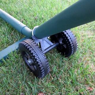 Island Retreat Hammock Wheel Set