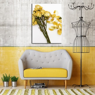 Ready2HangArt Indoor/Outdoor Wall Decor 'She Loves Me' in ArtPlexi by NXN Designs