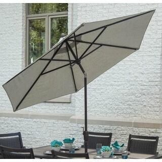 Agio Maddox Market Umbrella