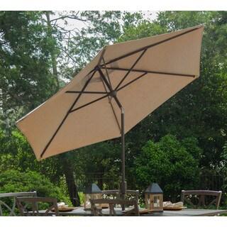 Agio Davenport Aluminum Market Umbrella