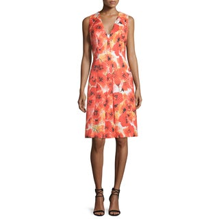 Carmen Marc Valvo Poppy Dress (2 options available)