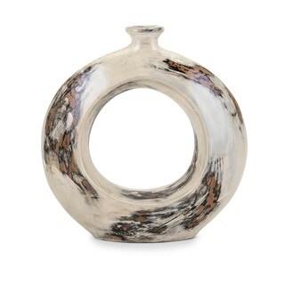 Trisha Yearwood New Frontier Circle Vase