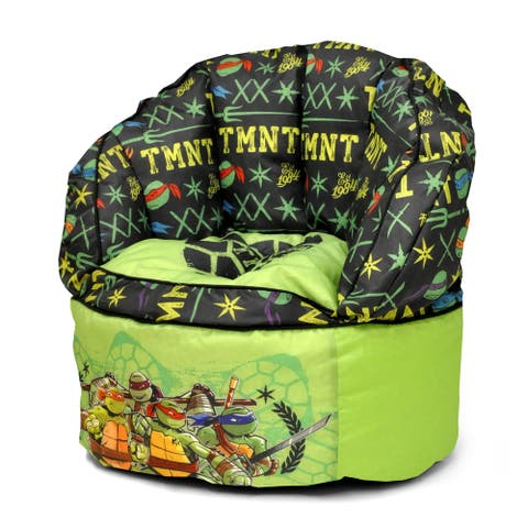 Teenage Mutant Ninja Turtles Toddler Bean Bag Chair
