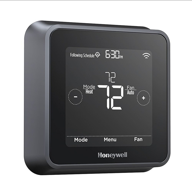 Honeywell Lyric T5 Wi-Fi Smart Thermostat (As Is Item)