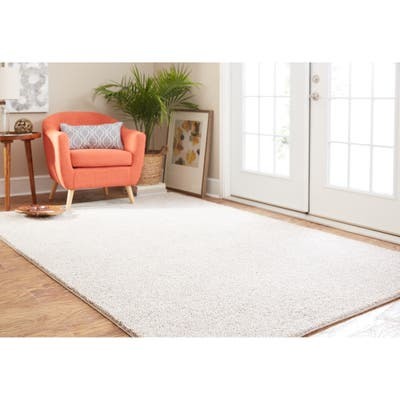 Recycled Fibers 6 X 9 Area Rugs