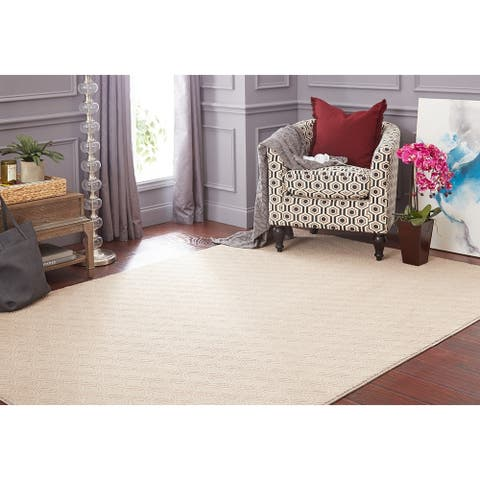 Mohawk Home Essential Spaces Vintage Inspired Area Rug (6' x 9')