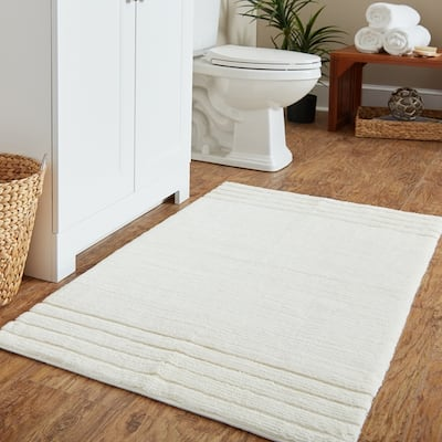 Off White Bath Mats Rugs Find Great Linens Deals