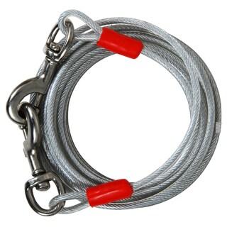 Petmate Super Tie-Out (Option: 30 feet)
