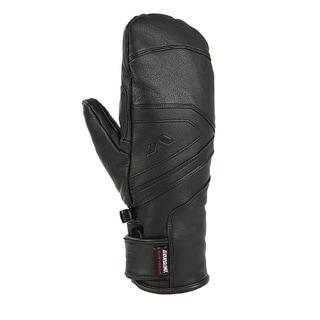 Gordini Men's 4M4141 Downtec DT Leather Mittens