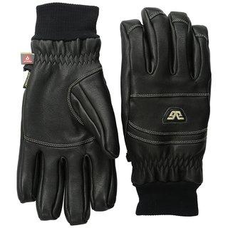 Gordini Men's Paramount Sheepskin Leather Primaloft Lined Ski Gloves